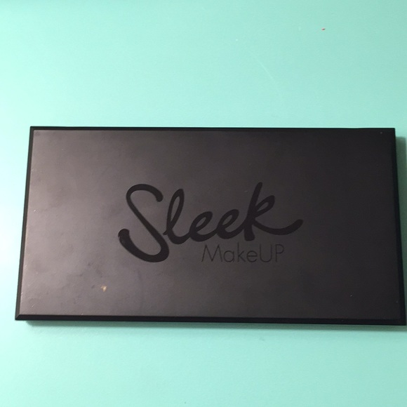 sleek Other - Sleek E10 Palette